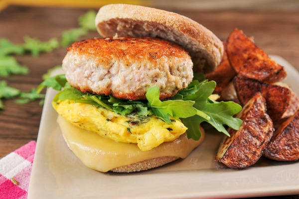 ... Sandwich With Fennel, Swiss Cheese, and Roasted Potatoes | Home Chef